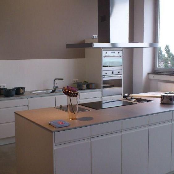 Kitchenform block cuisine int gr e ambientedirect for Cuisine integree
