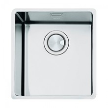 Smeg - VSTR34-2 Undermounted Sink