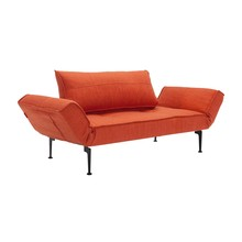 Innovation - Zeal Laser Schlafsofa 180x70cm