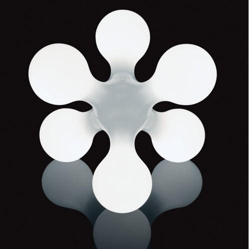 Kundalini - Atomium Floor Boden-/Tischleuchte