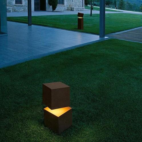 Vibia - Break 4101 Außenleuchte LED