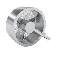 Stadler Form - Q Fan Bodenventilator