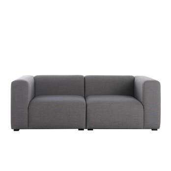 Incredible Mags 2 Seater Sofa Machost Co Dining Chair Design Ideas Machostcouk