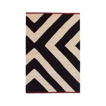 Nanimarquina - Mélange Zoom Kilim Wool Carpet