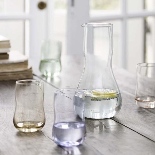 Holmegaard - Future Gläser Set