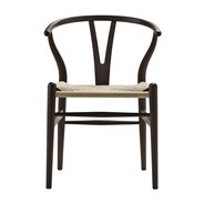 Carl Hansen - Limited Edition Wishbone CH24 armleunstoel