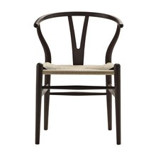 Carl Hansen - Limited Edition Wishbone CH24 Armlehnstuhl