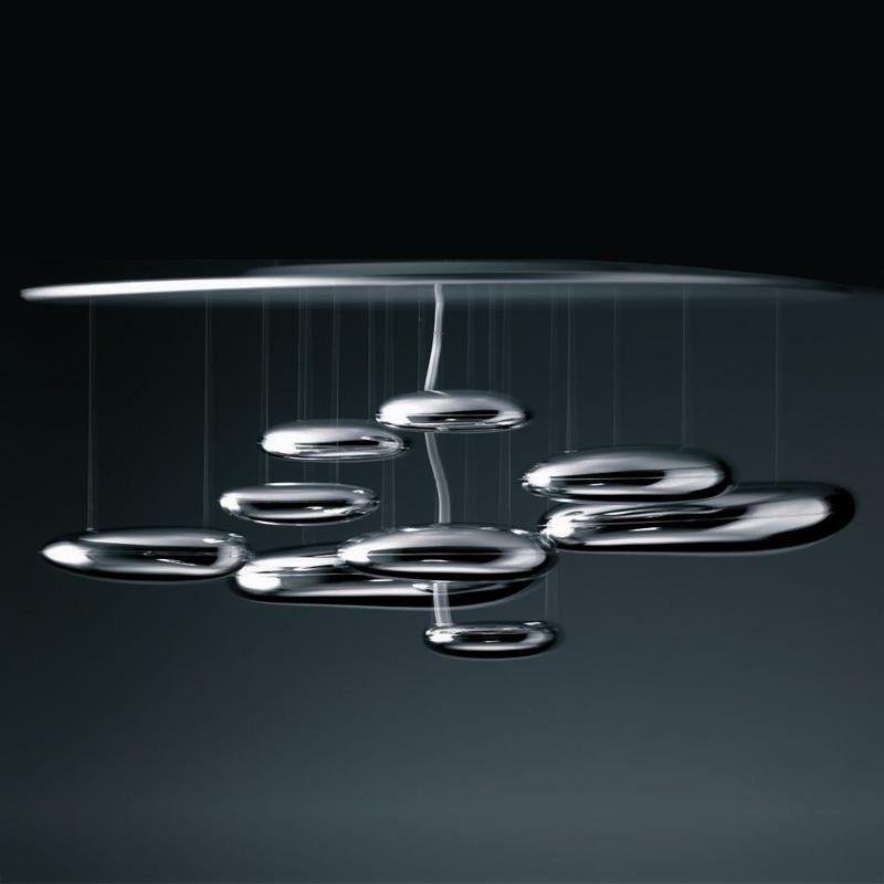 Mercury Soffitto HALO Ceiling Lamp