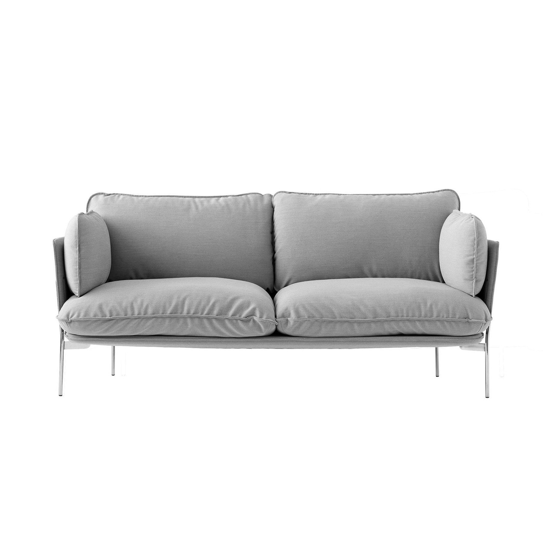 &tradition Cloud LN2 Sofa 2-Sitzer | AmbienteDirect