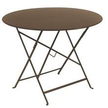 Fermob - Bistro - Table pliante Ø96cm