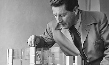 Thema Desinger Gerrit Rietveld Footer