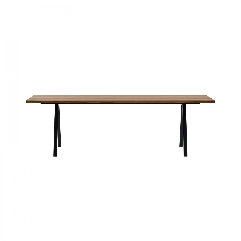 Kristalia Neat Holz Tisch | AmbienteDirect