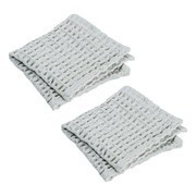Blomus - Caro Guest Hand Towel Set Of 2
