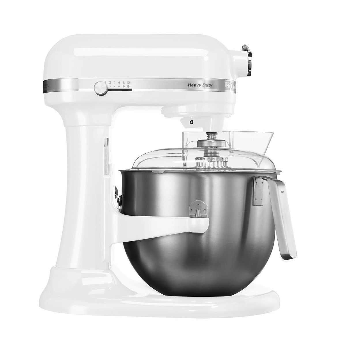Heavy Duty 1 3 5ksm7591 Food Processor Kitchenaid