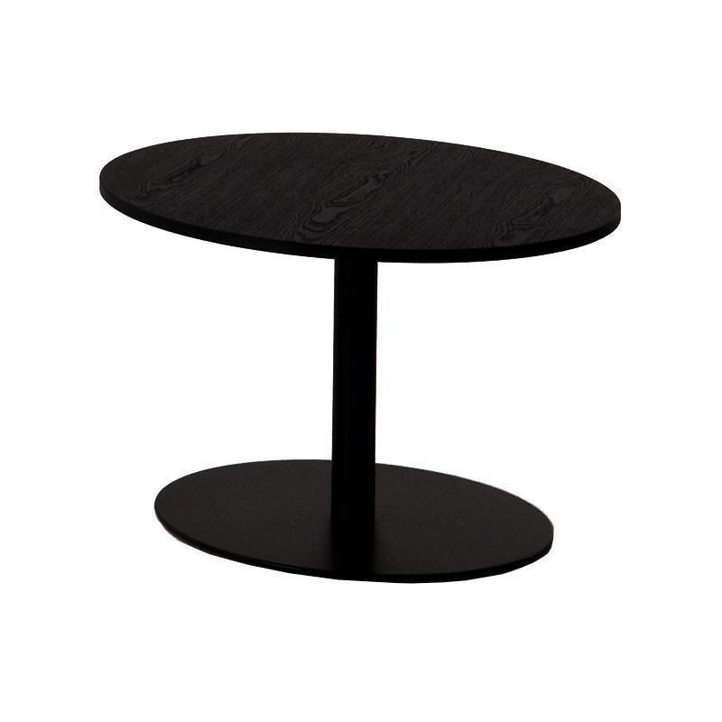 la palma Brio Fix 40 Bistro/Coffee Table Frame Black | AmbienteDirect