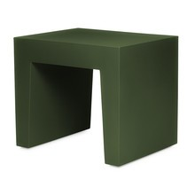 Fatboy - Concrete Seat Recycled Hocker