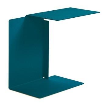 ClassiCon - Diana A Beistelltisch - ozeanblau RAL 5020/pulverbeschichtet