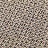 GAN - Garden Layers Gofre Teppich 200x300cm - terrakotta/Handwebstuhl