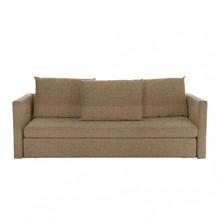 ADWOOD - Canapé-lit Tatuna 227x90cm