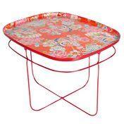 Moroso - Ukiyo Tisch rechteckig