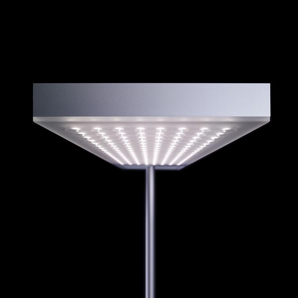 Office Air LED Universal Table Mounting | Nimbus | AmbienteDirect.com