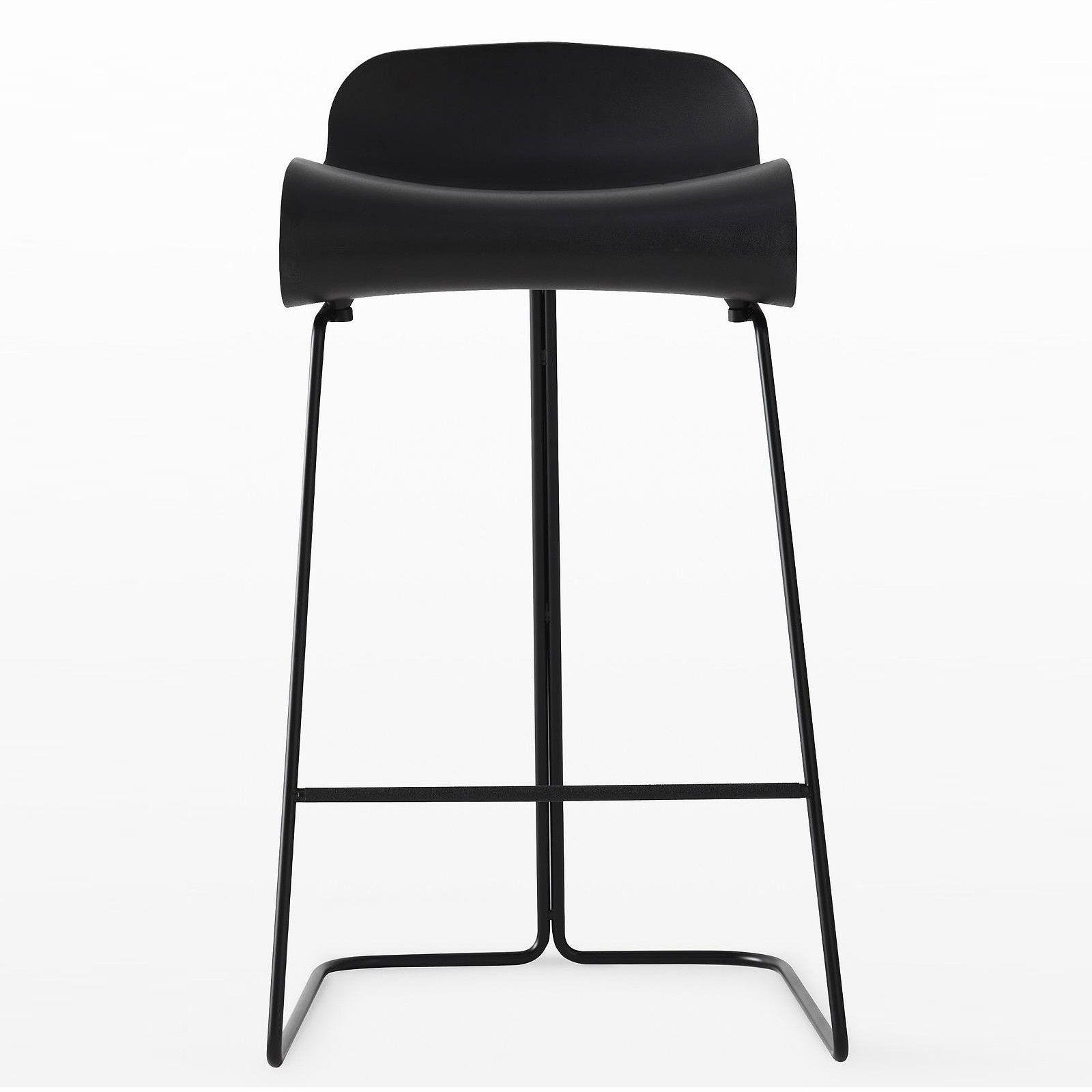 kristalia bcn tabouret tabouret de bar ambientedirect. Black Bedroom Furniture Sets. Home Design Ideas