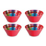 Remember - Zigzag Bowl Small Set Of 4