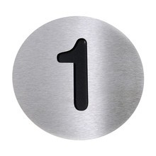 Radius - Radius Street Number