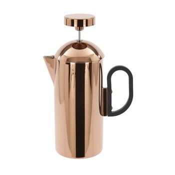 Tom Dixon - Brew Cafetiere - kupfer/H 25cm, Ø 14cm