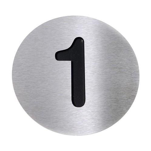 Radius - Radius Hausnummer