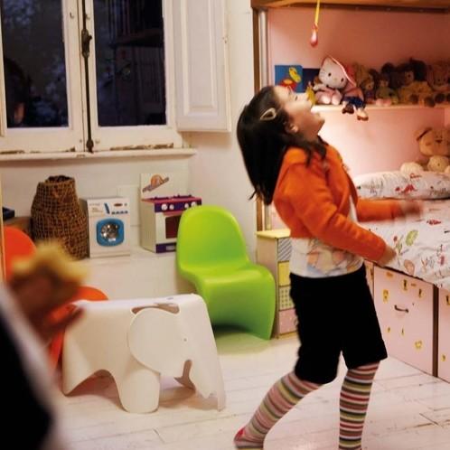 Vitra - Panton Junior Kinderstuhl