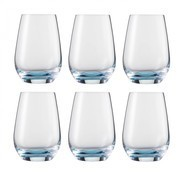 Schott Zwiesel - Vina Touch Tumbler Glass Set of 6