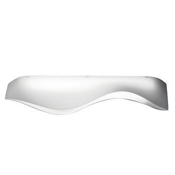 Artemide - Zeffiro 140 Deckenleuchte - weiß/matt/LxBxH 140x28x23cm/Nur noch 1x im Bestand!