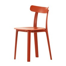 Vitra - All Plastic Chair Stuhl