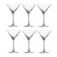 Schott Zwiesel - Bar Special Martini Glas 6er Set