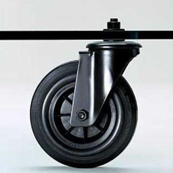 Tavolo con ruote table basse sur roulettes fontana - Tavolo con ruote ...