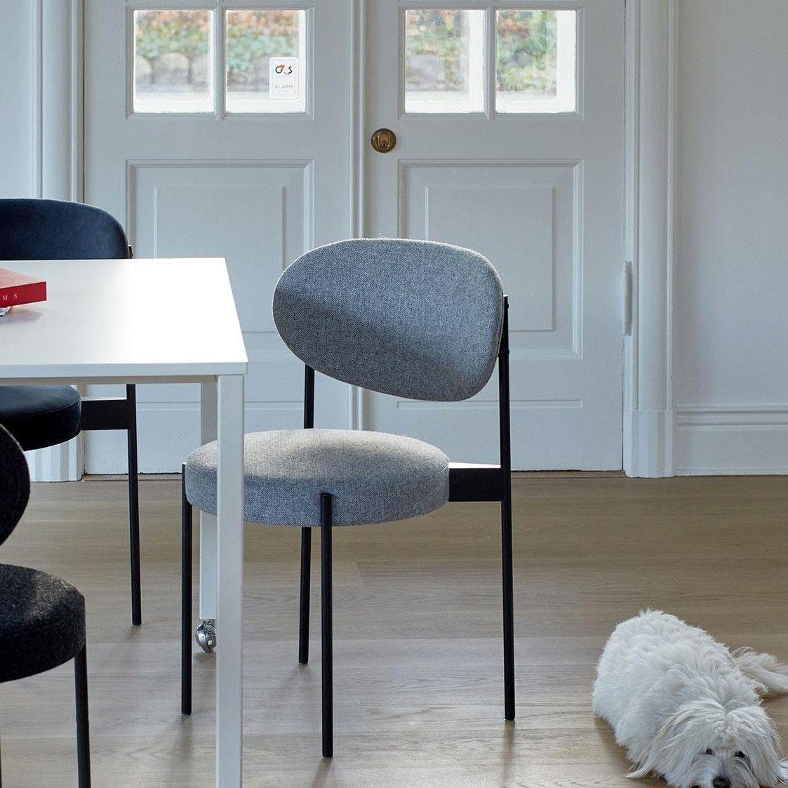 series 430 panton stuhl verpan. Black Bedroom Furniture Sets. Home Design Ideas