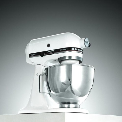 KitchenAid - KitchenAid Classic 5K45SS Küchenmaschine