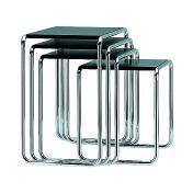 Thonet: Brands - Thonet - Thonet B9 Side Table