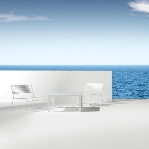 emu - Aero Garten Lounge Sessel