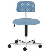 Engelbrechts - Kevi Air - Chaise de bureau pivotante