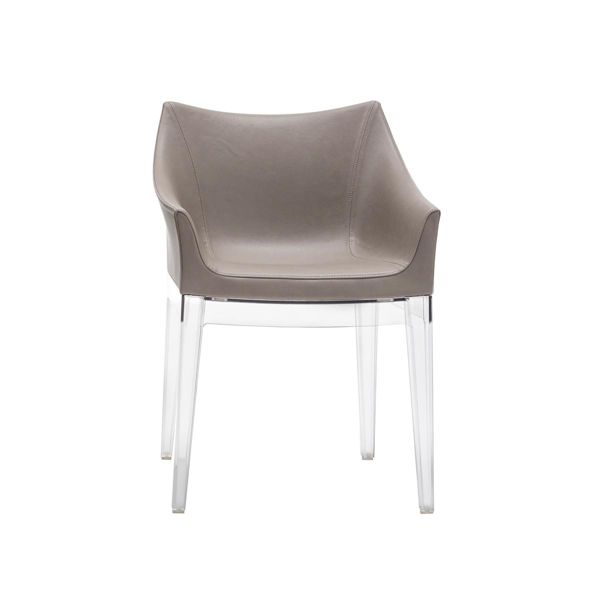 Charmant Kartell   Madame Faux Leather Armchair ...