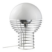 VerPan - Wire Panton - Lampe de table