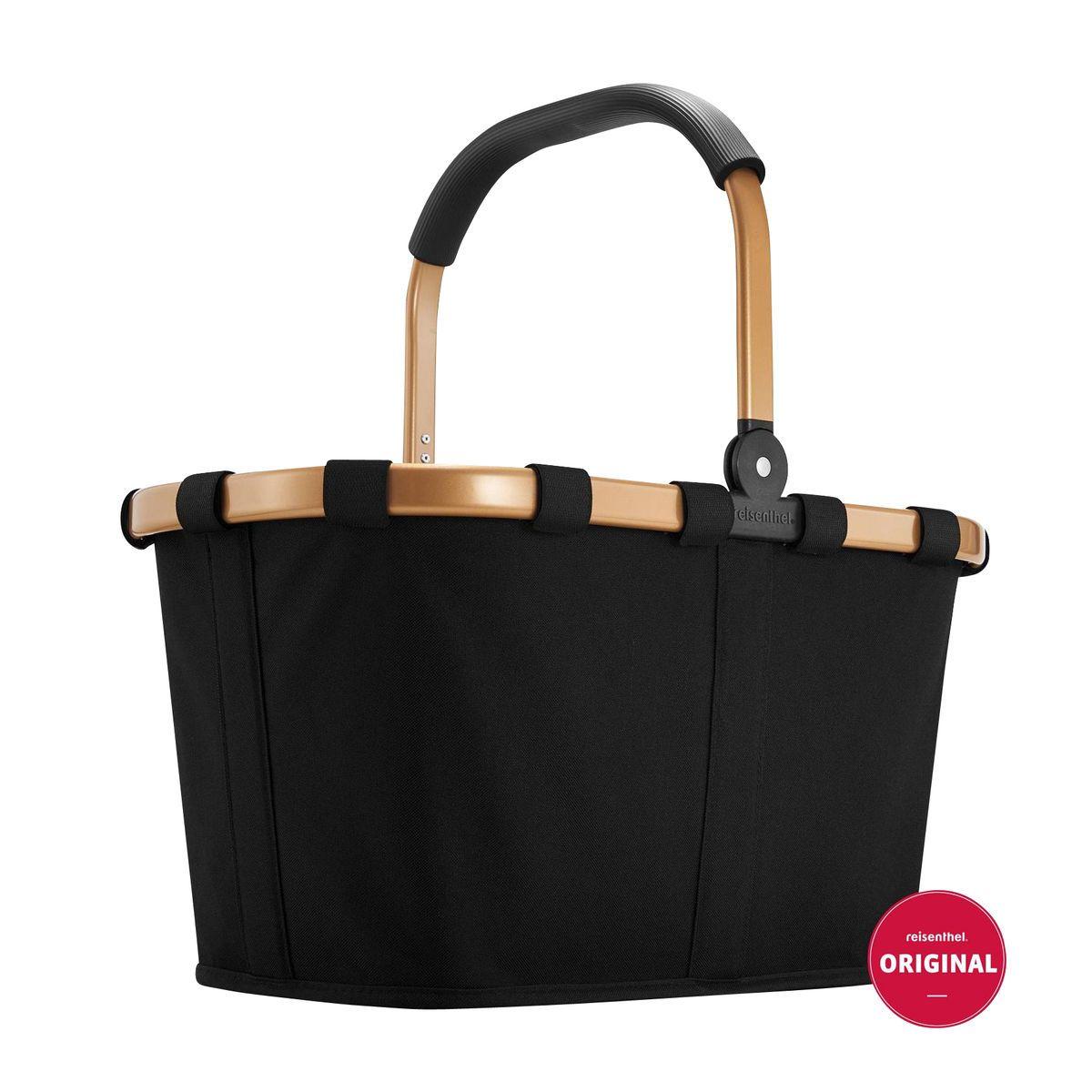 reisenthel carrybag frame shopping bag reisenthel bags baskets baskets storage. Black Bedroom Furniture Sets. Home Design Ideas