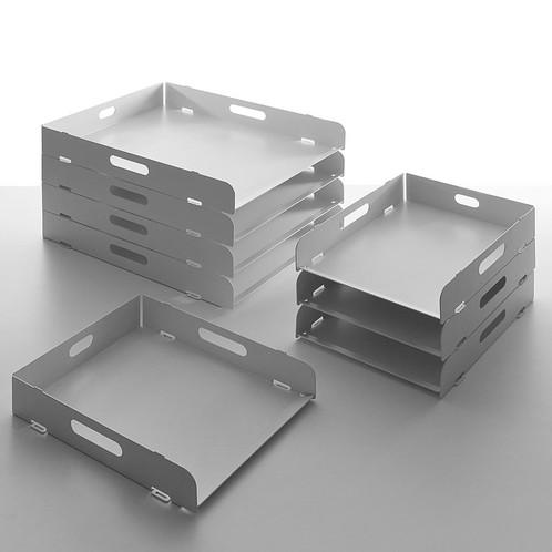 Danese - Setubal Papierhalter stapelbar