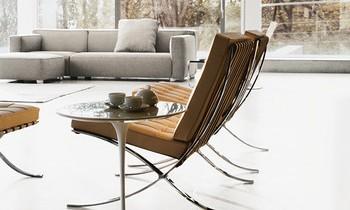 Designklassiker Barcelona Chair