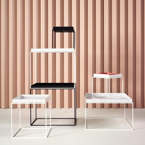 HAY - Tray Table Beistelltisch rechteckig