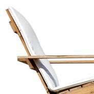 Jan Kurtz - Batten Padding For Armchair