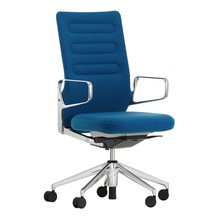 Vitra - AC 5 Work Office Chair Without Lumbar Support