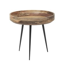Mater - Table d'appoint Bowl S